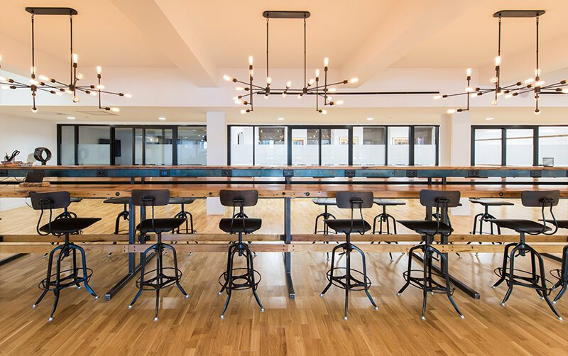 The Mill Space Coworking Community In Wilmington Delaware